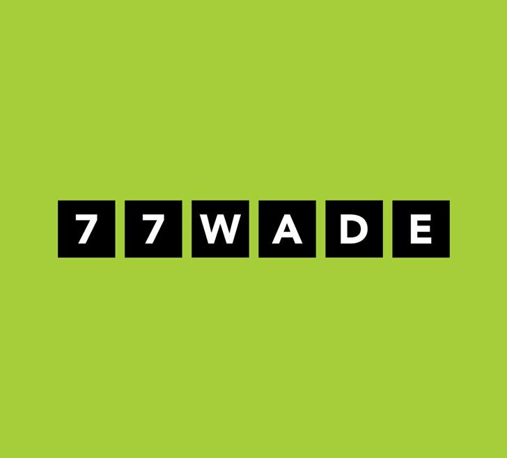 77wade